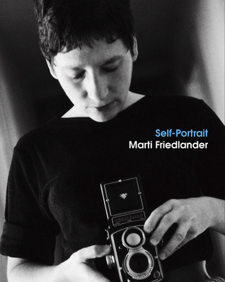 Self-Portrait  by  Marti Friedlander