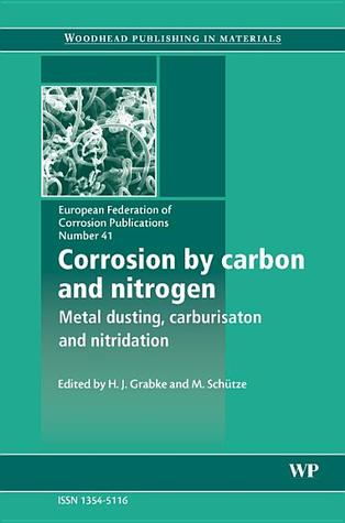 Carburization: A High Temperature Corrosion Phenomenon Hans Jürgen Grabke
