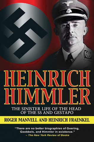 The Gestapo & the SS Heinrich Fraenkel