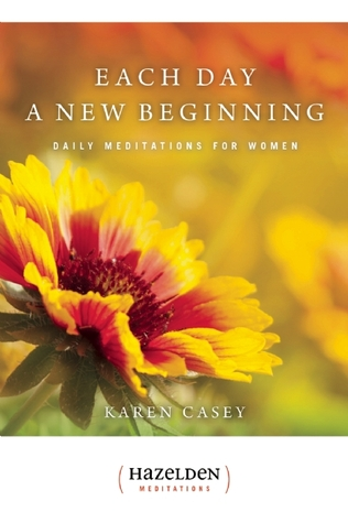 Strength: Meditations for Women Hazelden Foundation