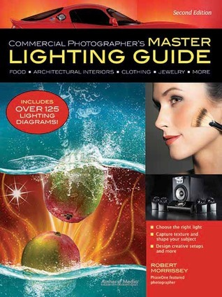 Master Lighting Guide for Commercial Photographers Robert Morrissey