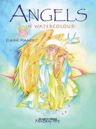 Angels in Watercolour Elaine Hamer