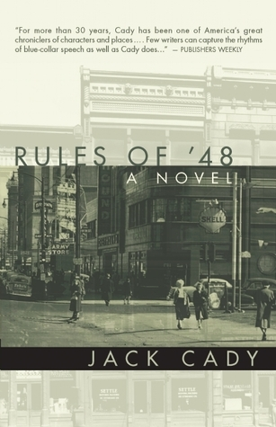 The Rules of 48  by  Jack Cady