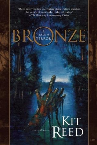 Bronze Kit Reed