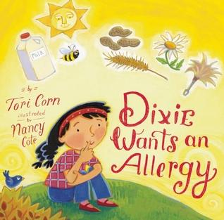 Dixie Wants an Allergy Tori Corn