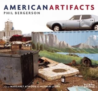 American Artifacts: Phil Bergersen Phil Bergerson