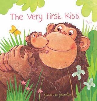 The Very First Kiss Guido Van Genechten