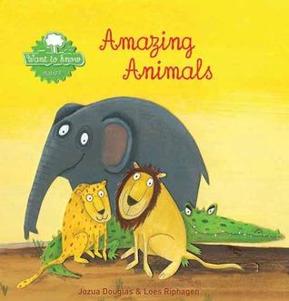 Amazing Animals  by  Jozua Douglas