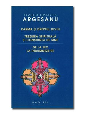 Conferințe Ovidiu-Dragoş Argeşanu