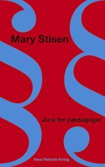 Jura for pædagoger  by  Mary Stisen