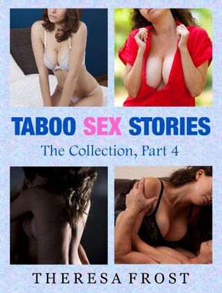 How I Seduced My Daddy  by  Theresa Frost
