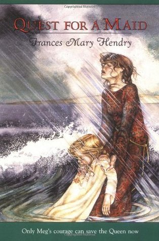 The Seers Stone  by  Frances Mary Hendry