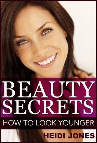 Beauty Secrets Heidi Jones