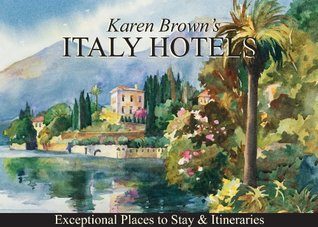 Italy Hotels Karen Brown