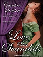 Love and Other Scandals (Scandalous, #1)