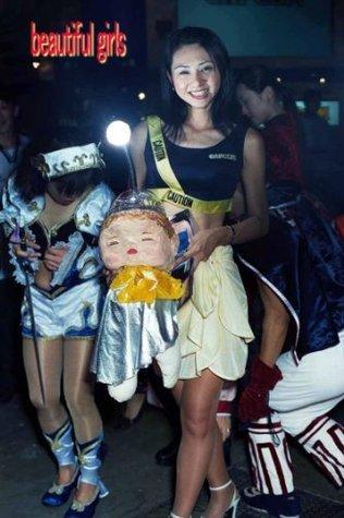 beautiful girls 06 Tunetika Murayama