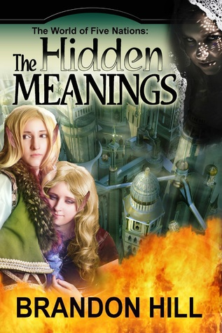 The Hidden Meanings  by  Brandon Hill