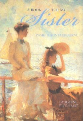 A Book for My Sister  by  Pamela Winterbourne