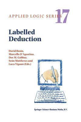 Labelled Deduction David Basin