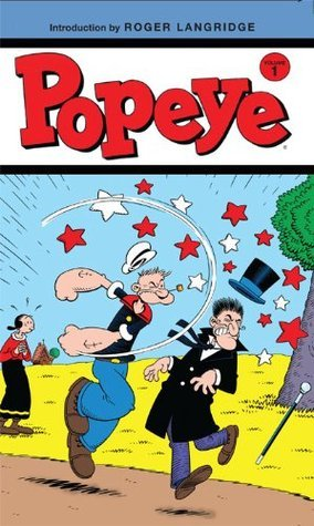 Popeye Vol. 1 Roger Landridge