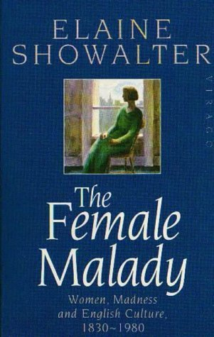 A Literature Of Their Own: British Women Novelists From Brontë To Lessing Elaine Showalter