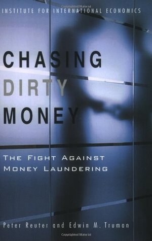 Disorganized Crime  by  Peter Reuter