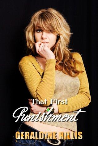 That First Punishment  by  Geraldine Hillis