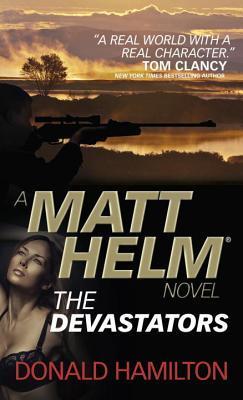 Matt Helm - The Devastators Donald Hamilton