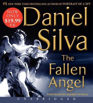 The Fallen Angel Low Price CD  by  Daniel Silva