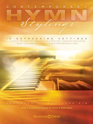 Contemporary Hymn Stylings: Piano Solo  by  Marianne Kim