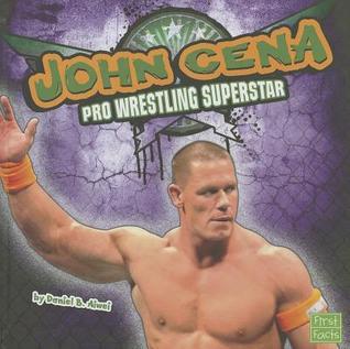 John Cena Mandy R. Marx