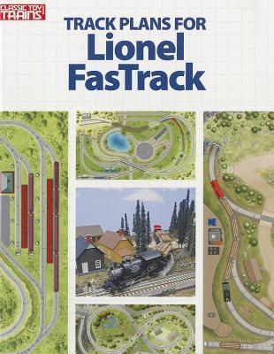 Track Plans for Lionel FasTrack Randy Rehberg