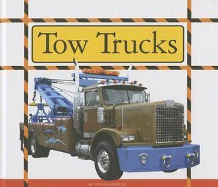 Tow Trucks Cynthia Amoroso