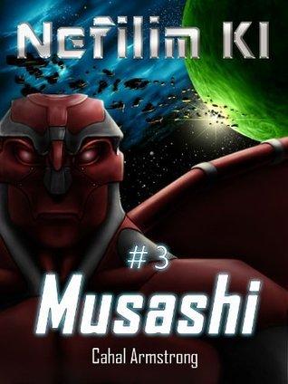 Musashi: Nefilim KI 3  by  Cahal Armstrong