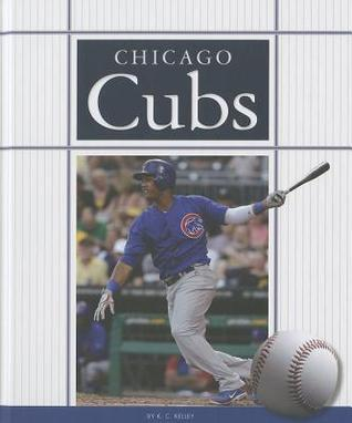 Chicago Cubs C Kelley
