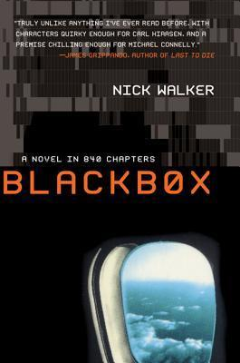 Blackbox Nick Walker