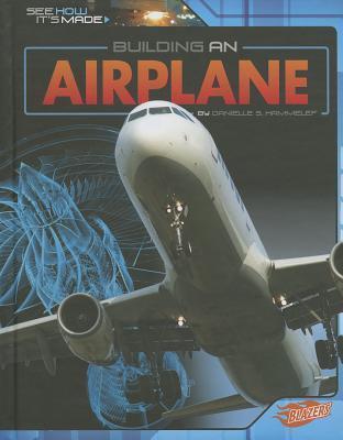 Building an Airplane  by  Danielle S. Hammelef