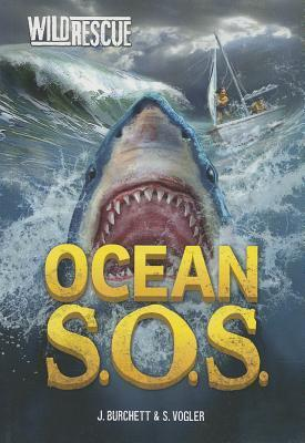 Ocean S.O.S.  by  Jan Burchett