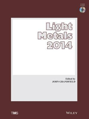 Light Metals 2014  by  Tms