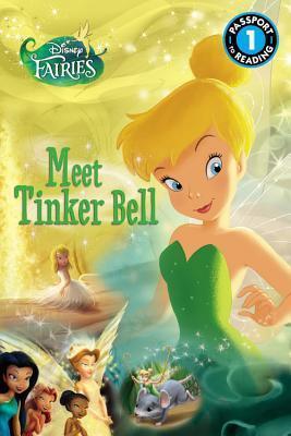 Meet Tinker Bell  by  Walt Disney Company