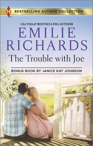 The Trouble with Joe: Someone Like Her  by  Emilie Richards