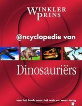 Encyclopedie van dinosauriërs Dougal Dixon