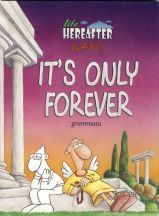 Its Only Forever  by  Arkas
