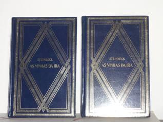 As vinhas da ira (parte I)  by  John Steinbeck