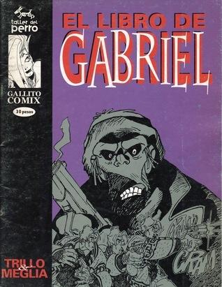 El libro de Gabriel Carlos Trillo
