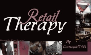 Retail Therapy Cosmogirl7481