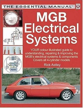 MGB Electrical Systems Rick Astley