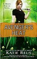 Avenger's Heat (Moon Shifter, #4)