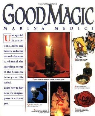 Good Magic Marina Medici