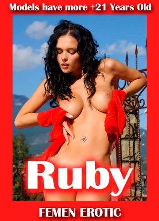 Ruby - Femen Erotic  by  Femen Erotic